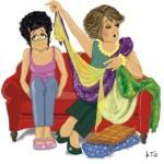 Qué hacer cuando tu mamá te vuelve loca (Parte II)