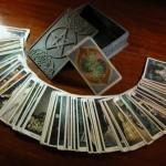 Descubre la tirada de Tarot del día según tu signo
