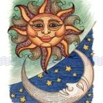 Horóscopo y Tarot: Lectura del oráculo del día