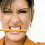 Técnicas para evitar la ira