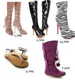 La obsesión por los zapatos