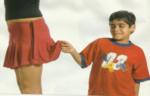 Niños Hipersexuales