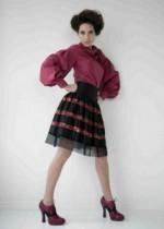 Faldas según la forma de tu cuerpo