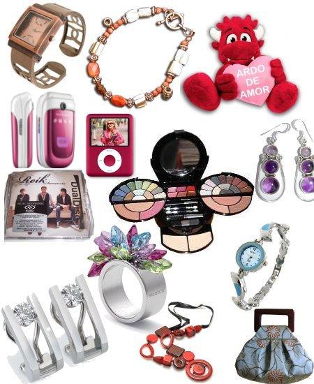 Regalos para nosotras en esta navidad blog de la mujer for Cosas originales para regalar