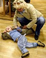 Que Hacer Cuando un Niño hace Berrinche