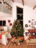 Ideas de decoraciones navideñas