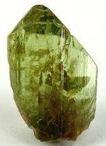 Peridoto, piedra preciosa