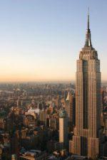 Visitar Nueva York, la gran manzana.