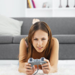 Jugar un poco no hace daño: videojuegos para liberar estrés