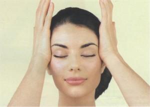 Auto-masajes: Para renovar la energía corporal
