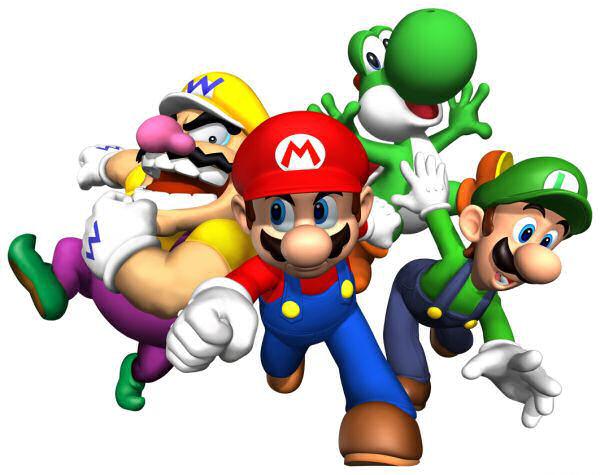 La Saga de Mario Bros, todo un clásico en los videojuegos