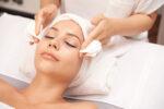 Carboxiterapia y peeling facial